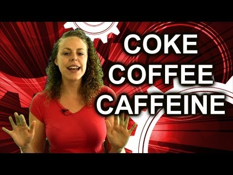 Truth About Coke, Coffee & Caffeine Facts, Corrina Rachel, Weight Gain | Psychetruth Nutrition