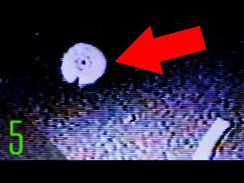5 Photos from Space that have NEVER been Identified
