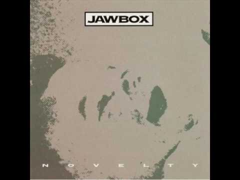 Jaw Box - Dreamless