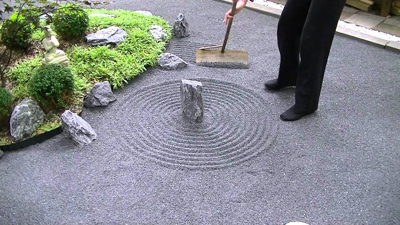 Japanese Zen Gardens Yoko Kawaguchi Alex Ramsay