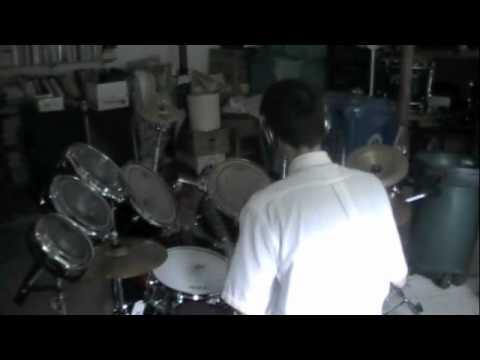 Maniac - Michael Sembello Drums