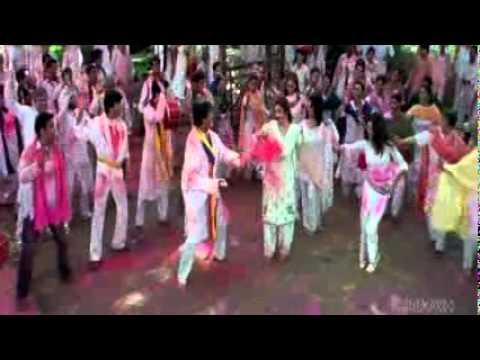 Holi khele raghuveera (baghban)-(wapking.in).mp4 video