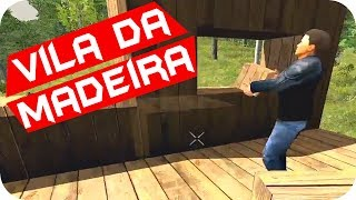 7 Days to Die - Vila da Madeira #13