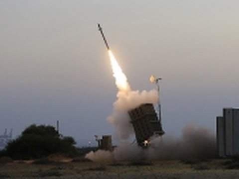 New Technology 'game-changer' in Mideast Clashes