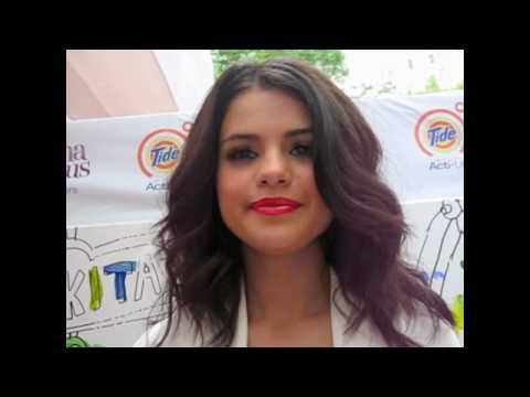selena gomez ramona and beezus premiere. Selena Gomez on RAMONA Morals!