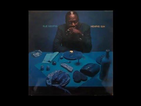 Memphis Slim – Blue Memphis [1970]
