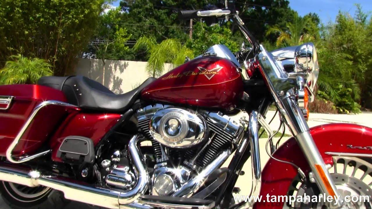 Images Of  Harley Davidson Road King