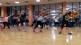 Zumba Sports International Mavişehir 20160816 200717