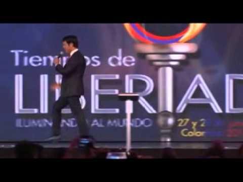 resumen int convencion 2014 TIEMPOS DE LIBERTAD