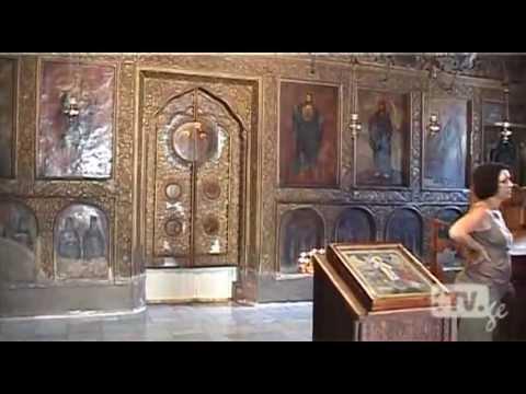 itv.ge - bodbis monasteri