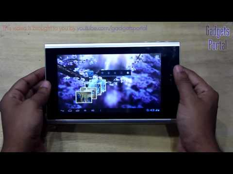 Micromax FUNBOOK TALK: HARDWARE REVIEW & BENCHMARKS