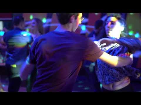 ZoukTime2018 Social Dances v37 TBT ~ Zouk Soul