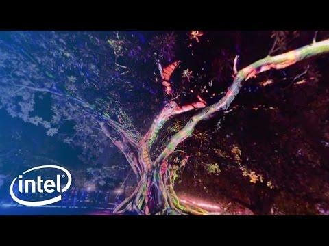 Experience Vivid Sydney: Week 3   Intel