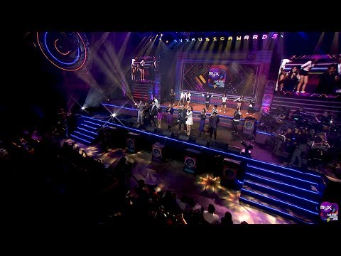 MYX Music Awards 2018 Opening Number