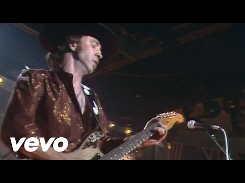 Stevie Ray Vaughan, Double Trouble  Pride And Joy  at Montreux 1982