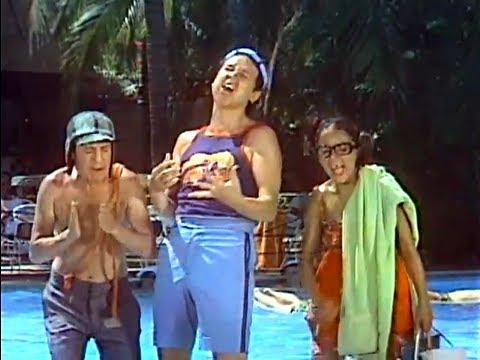 Chaves: Vamos todos a Acapulco