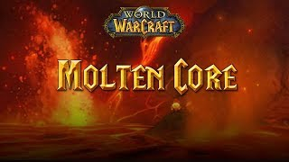 Transmog // Nightslayer Armor // Run#9 //  World of Warcraft