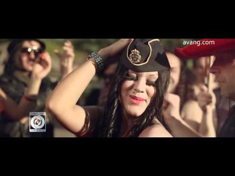 Saeed Shayesteh - Royaye Shabaneh OFFICIAL VIDEO HD