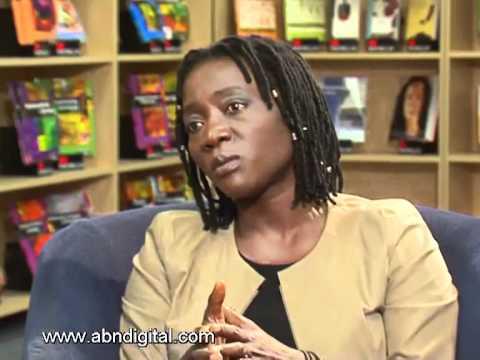 Dr Auma Obama - Author, Activist and Philanthropist - Part 2