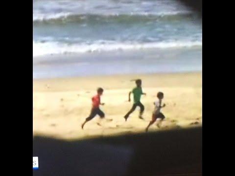 4 Niños Asesinados en Playa de Gaza por Ejercito Israeli