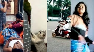 Masterpiece Viral Funny Videos With New Dubsmash Video And Malayalam Hindi Tamil Tiktok