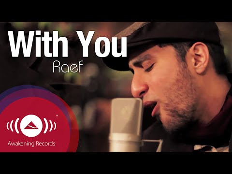 Raef - With You (chris Brown Cover) video