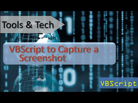 VBScript take a screen shot and save it as a .jpg thumbnail