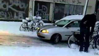 Winter Fails 2011