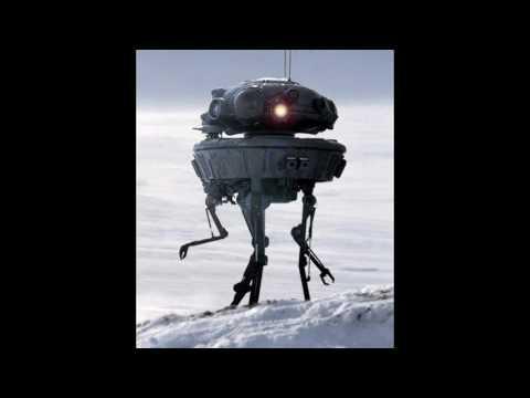 Star Wars: Probot Sound FX From ESB