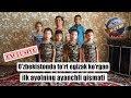 O`zbekistonda to`rt egizak ko`rgan ilk ayolning ayanchli qismati (Exclusive intervyu)