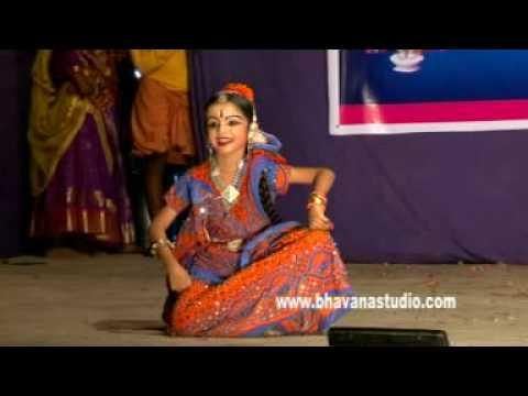 vishamakara kannan  dance perfomanceBY Nirenjana