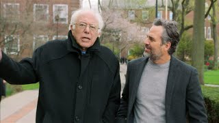 Bernie from Brooklyn: A Conversation with Mark Ruffalo