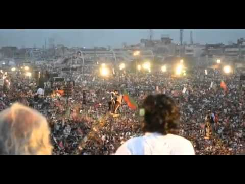 Attaullah Khan Song For Pti video