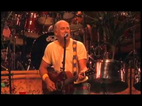 Alan Jackson - Margaritaville (with Jimmy Buffett)