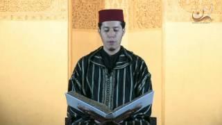 سورة غافر برواية ورش عن نافع القارئ الشيخ عبد الكريم الدغوش