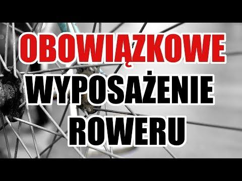 Obowiązkowe Wyposażenie Roweru // Rowerowe Porady