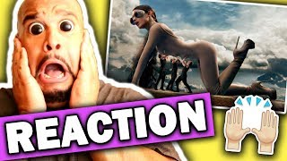 Download Lagu Ariana Grande - God Is A Woman (Music Video) REACTION Gratis STAFABAND