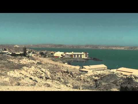 luderitz sightseeing - Tour through luderitz in Namibia