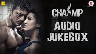 Chaamp - Full Movie Audio Jukebox | Dev & Rukmini | Raj Chakraborty