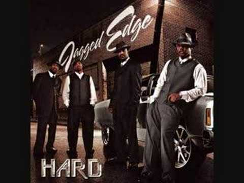 Jagged Edge - Shady Girl