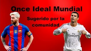 Once Ideal Mundial
