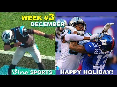 Best Sports Vines 2015 DECEMBER Week 3, Best Sports Moments Compilation