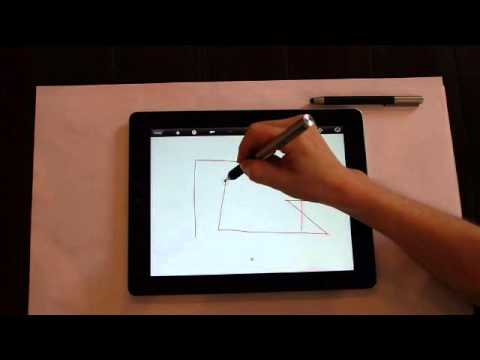 iPad stylus review - Wacom Bamboo vs Adonit Jot Flip