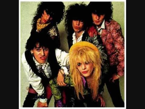 Hanoi Rocks - First Timer