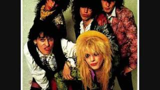 Watch Hanoi Rocks First Timer video