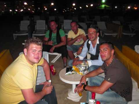 Alanya 2009 Best Friend Night Party