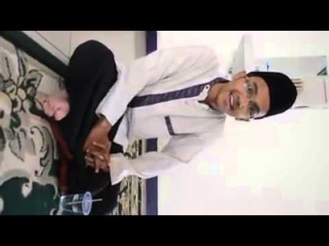 Ahmad Zamzam 04-10-2014 video