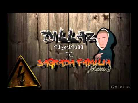 Dillaz - Chegas E Pronto video