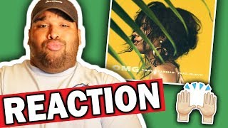 Download Lagu Camila Cabello ft. Quavo - OMG [REACTION] Gratis STAFABAND