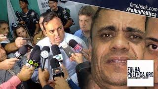 URGENTE: Delegado afirma que mandante de atentado contra Bolsonaro pode estar no Congresso Nacional